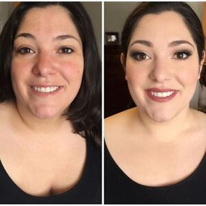 Mobile Hair and Makeup Services (Party and Bridal)