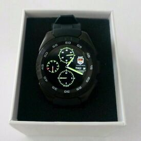 Smart watch boxed new Android ios