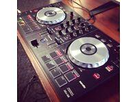 Pioneer DDJ SB Controller - Pioneer DJ - Serato & RekordBox Compatable