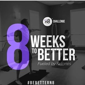 Pruvit Keto//OS - 8 Week Challenge - Looking For 4 New Customers