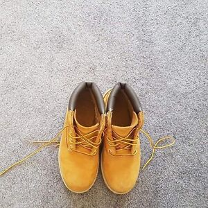 Timberlands shoes Broadmeadows Hume Area Preview
