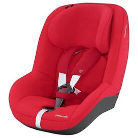 Maxi Cosi Group 1 Car Seat