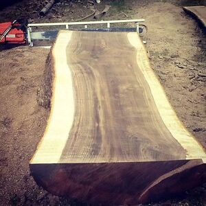 Custom Portable Sawmill Service. Great Rates, Quality Sawmilling Kitchener / Waterloo Kitchener Area image 8