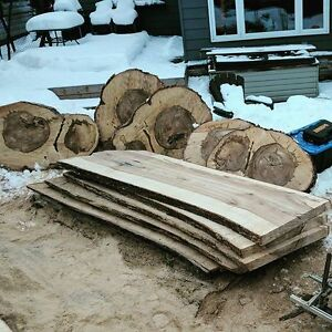 Custom Portable Sawmill Service. Great Rates, Quality Sawmilling Kitchener / Waterloo Kitchener Area image 10