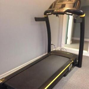 LiveStrong Treadmill barely used LS08-0T