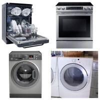 Appliances Installation Services