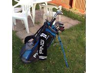 Golf Clubs Full Set RRP £750