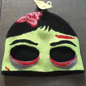 NEW WITH TAGS zombie beanie Kitchener / Waterloo Kitchener Area image 1
