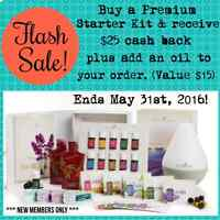 Flash Sale - Young Living Essential Oils