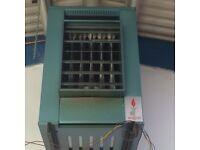 Benson Industrial Heater
