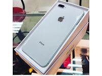 APPLE IPHONE 8 PLUS 64GB SIM FREE (FACTORY UNLOCKED)