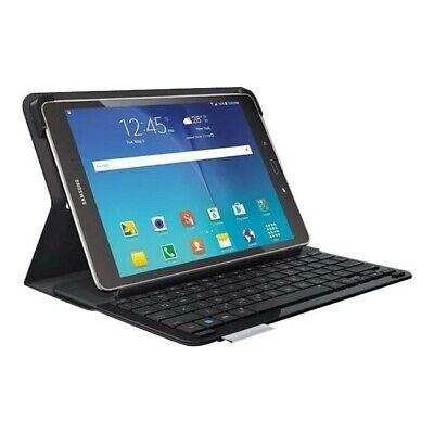 "Logitech Type S Etui Clavier pour Samsung Galaxy Tab A 9,7"" Noir AZERTY"