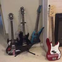 Offering Affordable Guitar Lessons for Beginners