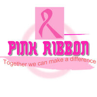 PAINT IT PINK - FUNDRAISING SHOW,SILENT AUCTIONS&GAMES