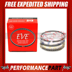 Piston-Ring-Set-Toyota-Paseo-Tercel-1-5L-DOHC-16V-5EFE