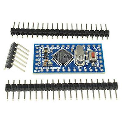 Pro Mini Atmega328P 5V 16Mhz Replace ATmega128 Arduino Compatible Nano