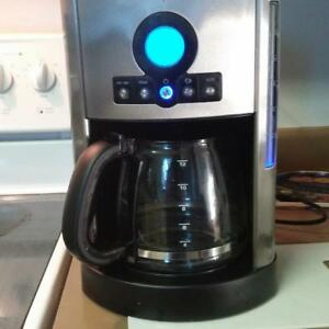 PC 12-Cup Coffee Maker
