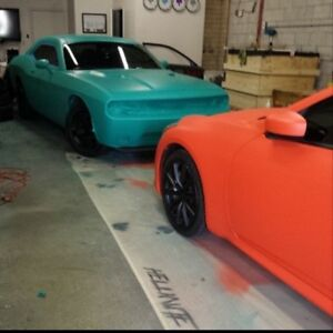 Professional Plasti Dip Installation And Removal ~ 6478955258~