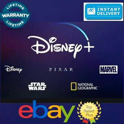 Disney Plus Account | lifetime subscription And Warranty | INSTANT DELIVERY