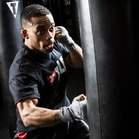 Top Personal Trainer, Boxing/ Kickboxing Instructor.