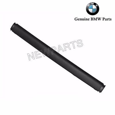 For BMW E46 325i 325xi Genuine Impact Strip w/o License Plate Base 51117030611, used for sale  Shipping to Canada