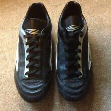 Umbro Soccer Shoes