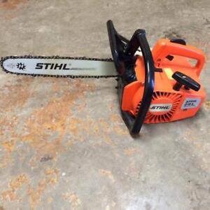 Looking for Stihl 015L Chainsaw