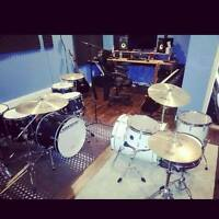 Experienced Drum Instructor Offering Drum Lessons