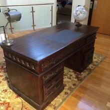 Bali Style Office Desk Mount Pleasant Melville Area Preview