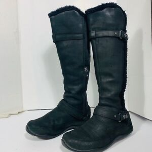 *THE NORTH FACE - bottes femme - taille 7 ou 38*