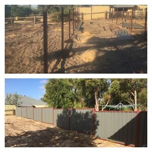 PC Fencing & More Joondalup Joondalup Area Preview