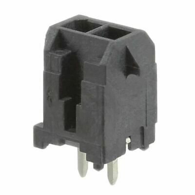 Pack Of 2  0430450228 Connector Wire To Board Hdr 2 Pos 3mm Solder St Thru-hol