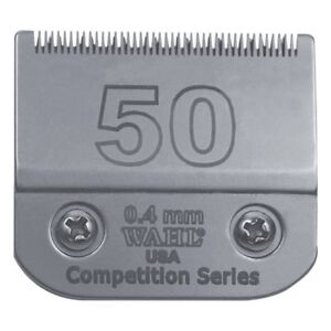 Wahl Competition Series Detachable Blade Set - #50 &#7