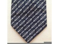 The Windsor Collection for Tie Rack - silk tie