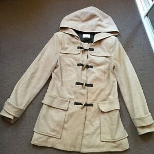 Review Wool coat Homebush West Strathfield Area Preview