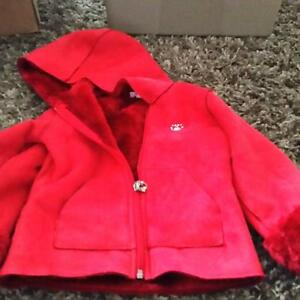 Toddlers Fall/Winter Jacket - Size XS (2T)
