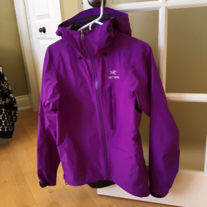 Arcteryx Women's Alpha Jacket