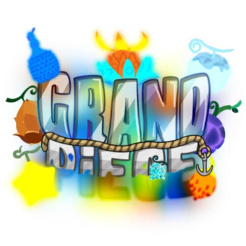 Grand Piece Online SHOP GPO