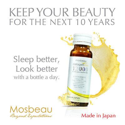 Best Mosbeau Collagen Plus Whitening Supplement Drink Anti-Aging 15