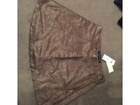 Brand New French Connection Ladies Skirt