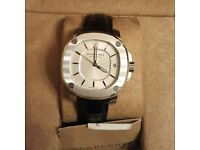 Burberry The Britain Automatic Watch BBY1600