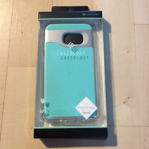 Case for Samsung S6 Edge (NEW)