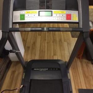 Treadmill Like New! Health Rider