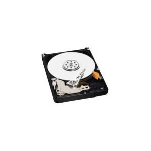 Western Digital Scorpio Blue 250GB (WD2500BPVT) 5400rpm SATA2 laptop Hard Drive
