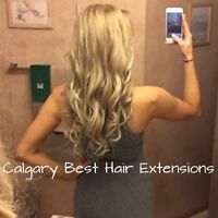 BEST HAIR EXTENSIONS AT REASONNABLE RATE