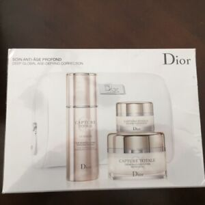 DIOR Capture Totale Deep Global Age-Defying Day Ritual