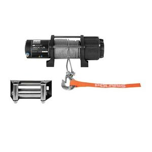 Polaris HD 3500lb. Winch