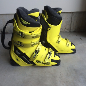 Rossignal 'Race Two' Boots