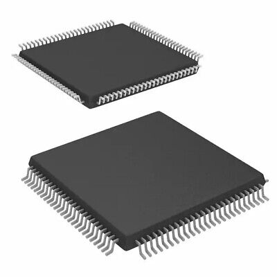 Xilinx Xcr3128xl-10vq100i Vqfp-100 Cpld 10ns Integrated Circuit New Quantity-1