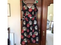Phase Eight Size 16 Evening Dress